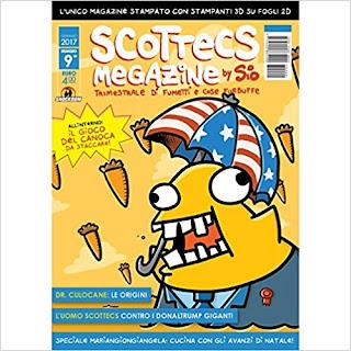 Scottecs Magazine: 9 PDF