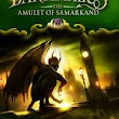 Review: The Amulet of Samarkand
