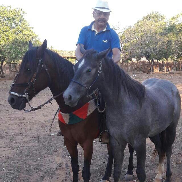 Servidor da Secretaria de Fazenda de Elesbão Veloso Nonato Correia morre em acidente no assentamento Bebedouro. Veja fotos