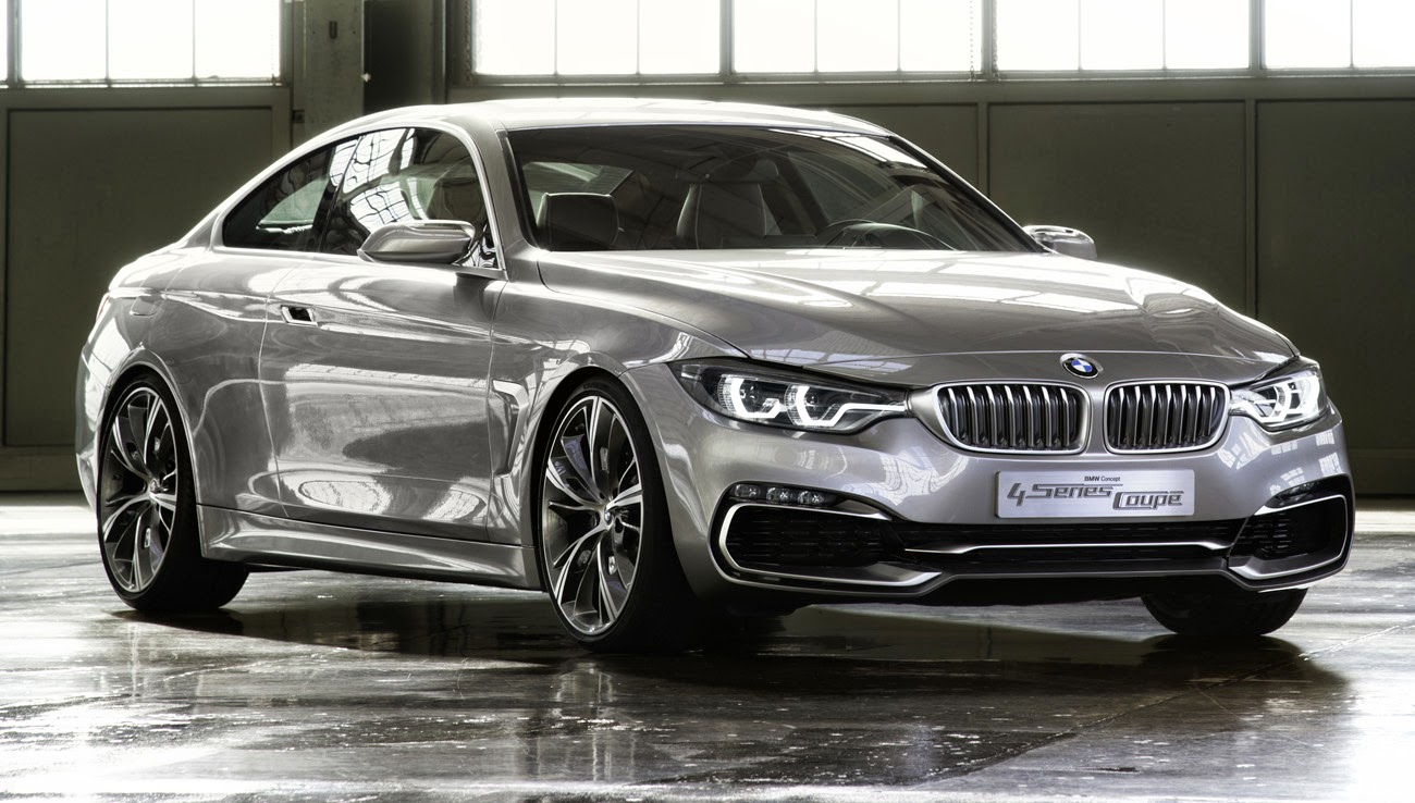 2013 the new bmw 4 series coupe price specs and release. Black Bedroom Furniture Sets. Home Design Ideas