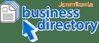 Jammikunta Business Directory 1