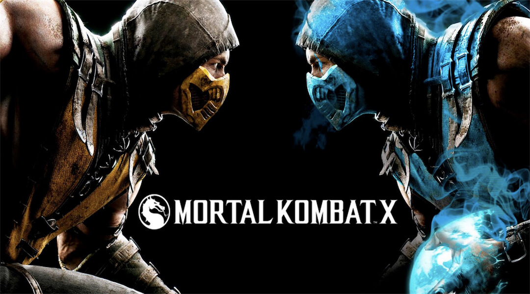 300MB] MORTAL KOMBAT X FOR ANDROID - GamerKing