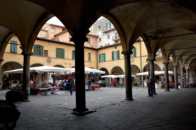 Włochy klimat miasta, Piza, czy warto?