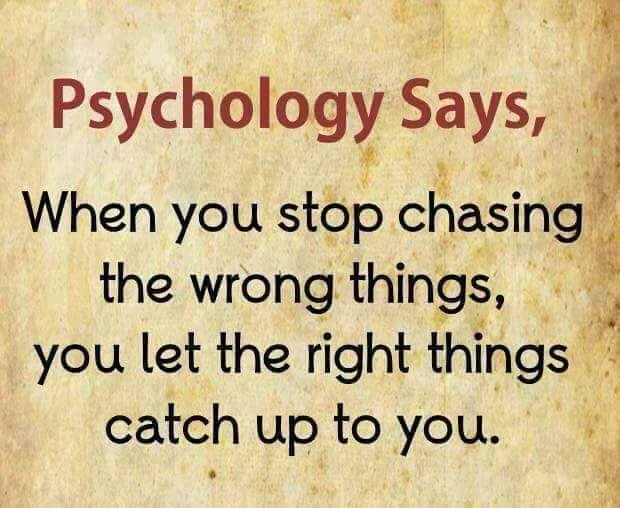 Psychological Facts 3