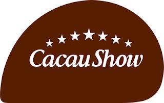 VAGAS CACAU SHOW 2018 ENVIE SEU CURRÍCULO