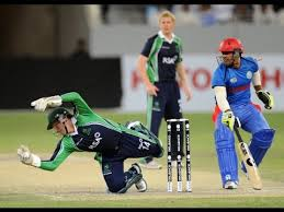 Prediction Ireland vs Afghanistan, 4th ODI