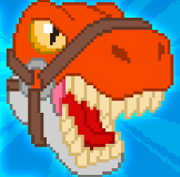 Dino Factory Apk - Free Download Android Game