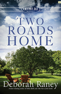 Summer Reads: Two Roads Home