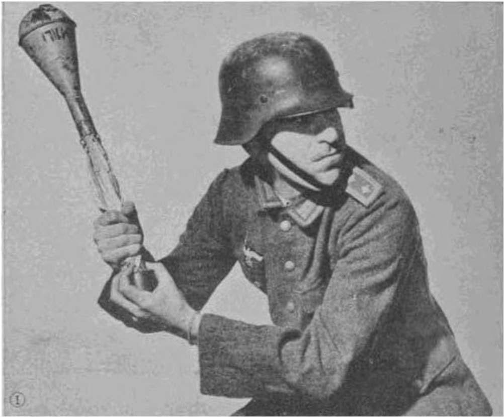 Panzerwurfmine