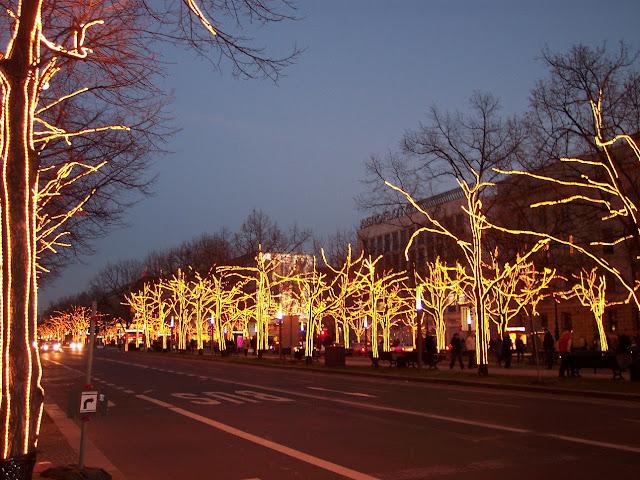 Unter den Linden, Berlim