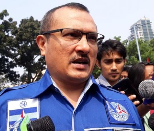 Demokrat Sengaja Lempar Umpan untuk Mengelabui Jokowi-Ma'ruf