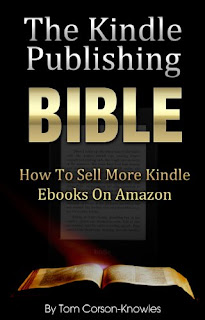 The Kindle Bible
