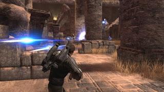 Dark Void (Xbox 360) 2010