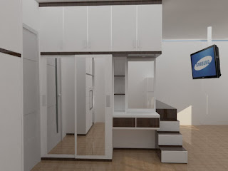 interior-apartemen-kalibata-city-baru-2017