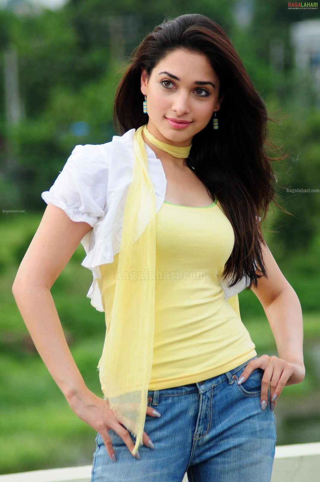 Tamanna Latest: Aishwarya Rai Hot: Tamanna Bhatia In Jeans