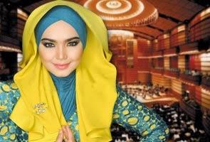 Keputusan Rasmi AIM21 Anugerah Industri Muzik 2014