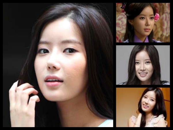 My Fave Korean Im Soo Hyang