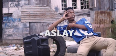 S KIDE - ASLAY  VIDEO