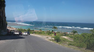 Holidays in Pandawa Beach (Secret Beach), Kuta, Bali