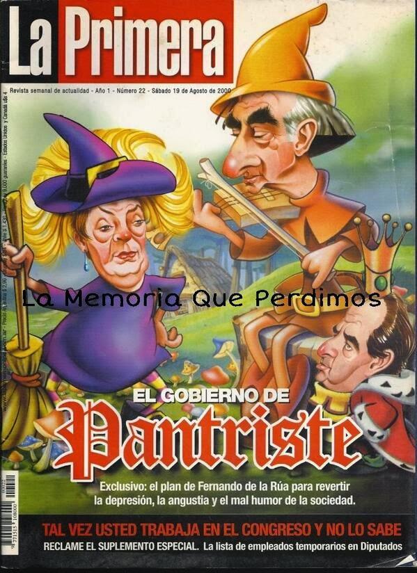 pantristes