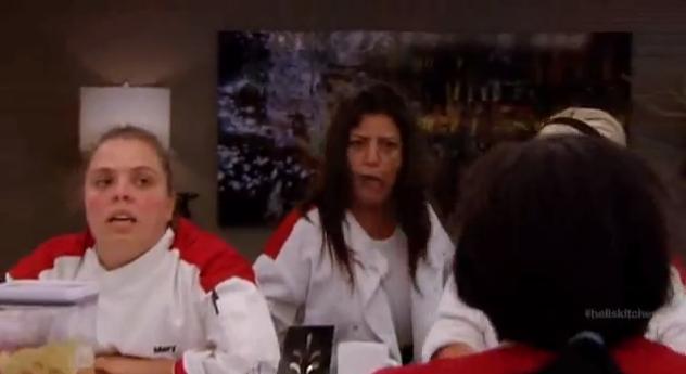 Hells Kitchen Season 11 The Killing Season 3 Episode 6