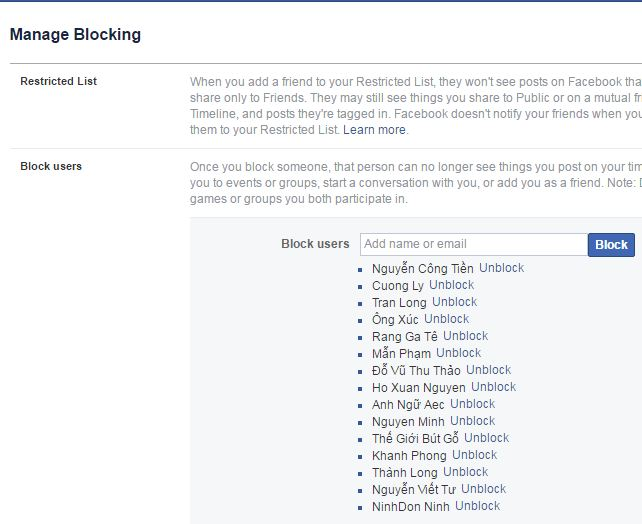 How To Block App And Game Invites On Facebook 2