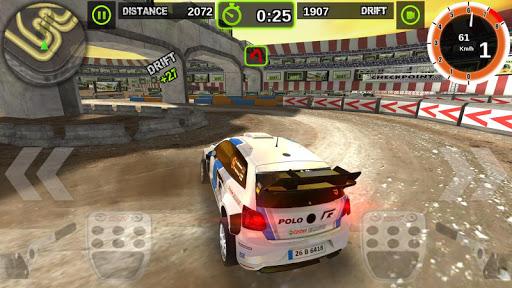 Download Rally Racer Dirt Mod Apk v1.5.3 Update (Mod Money ...