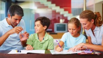 3 Hal Berikut Untuk Mengatasi Kenakalan Anak