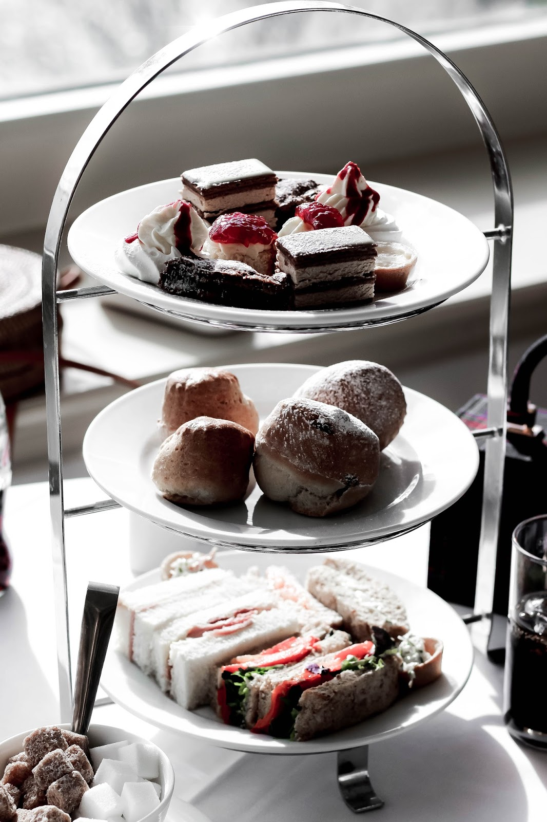 Where to Have the Best Afternoon Tea in Torquay