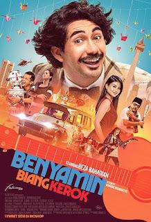 Download Film Benyamin Biang Kerok (2018) Subtitle Indonesia