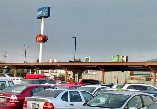 Centro comercial en Toluca