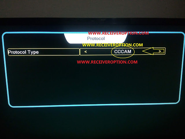 PREMAX P1500 HD RECEIVER CCCAM OPTION
