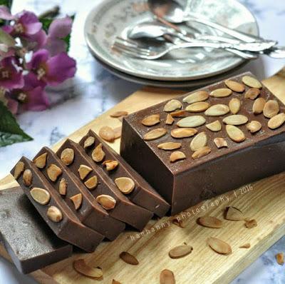 Resep Pudding Brownies