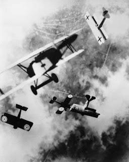 milano bombardamento prima guerra WWI