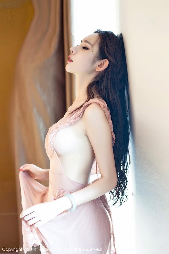 XIUREN No.597 meng Irene [57P/171MB] - idols