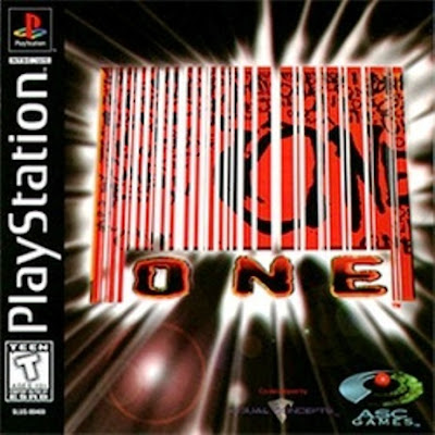 Review - One - Playstation