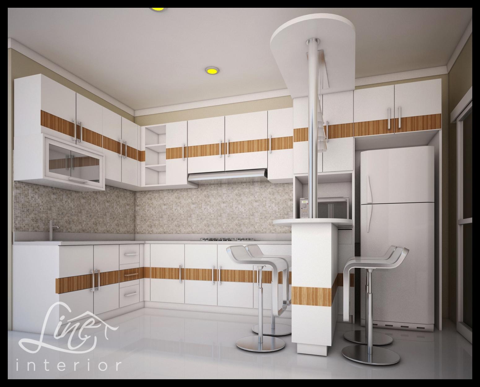 Desain Dapur Malang Dapur Minimalis