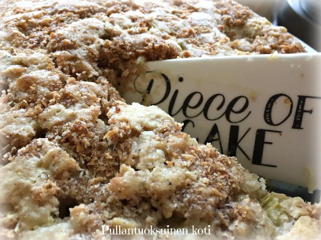 #pieceofcake #rivieramaison #baking #diet #dietdessert #lightdessert #goodforyou #fittnessbakings