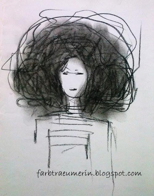 Zeichnen lernen, Zeichnen