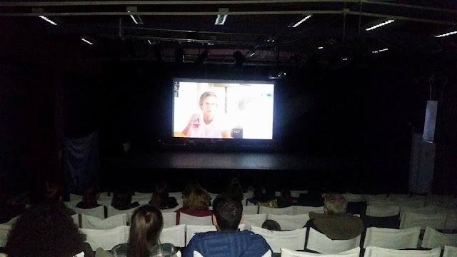 Ηγουμενίτσα: Συγκίνηση στην προβολή ταινίας για τον Αυτισμό