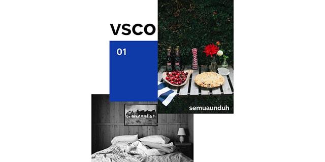 Vsco Film 01