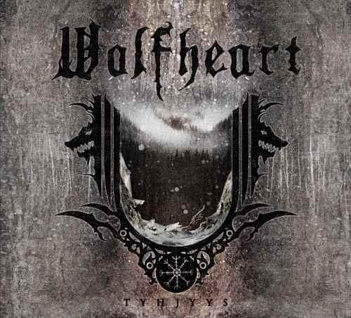 WOLFHEART: Εξώφυλλο, trackist και ημερομηνία κυκλοφορίας του επερχόμενου album