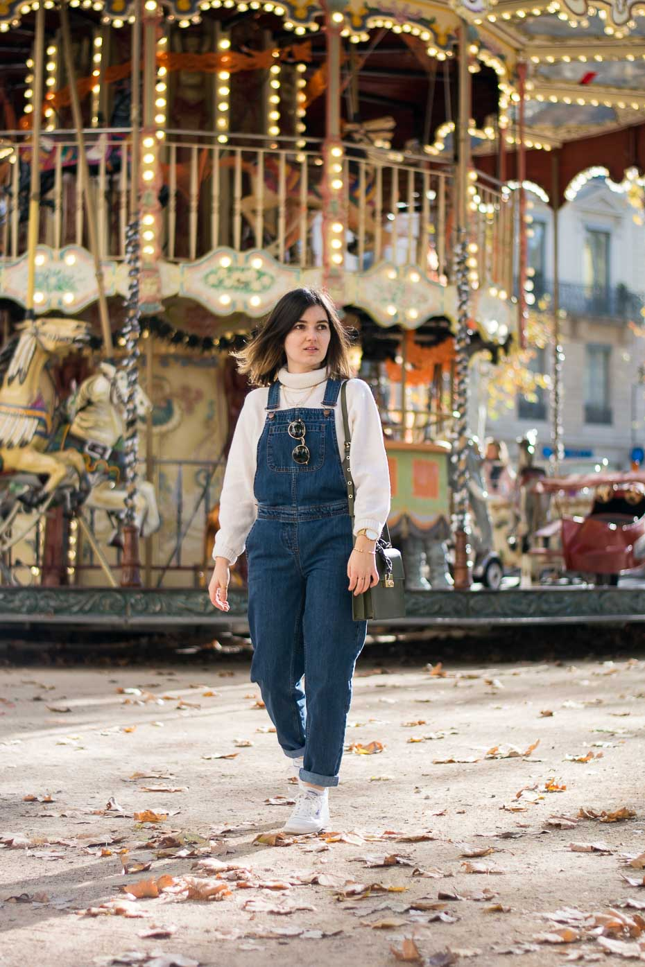 blog mode lyon place maréchal lyautey outfit fashion