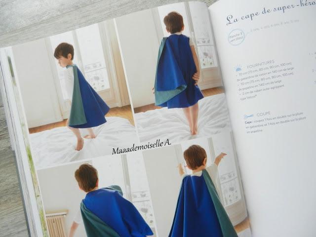 || Mon défi couture - Bilan & Objectifs, Mai, Juin, Juillet et Août 2017
