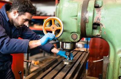 Machine Operators Urgently Needed In USA