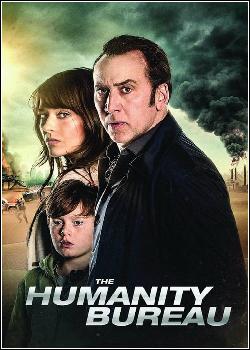 O Gabinete da Humanidade