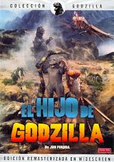 El hijo de Godzilla (1967) DescargaCineClasico.Net