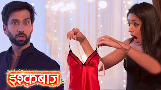 Ishqbaaz 2nd October 2017 Written Episode Update Future Twist