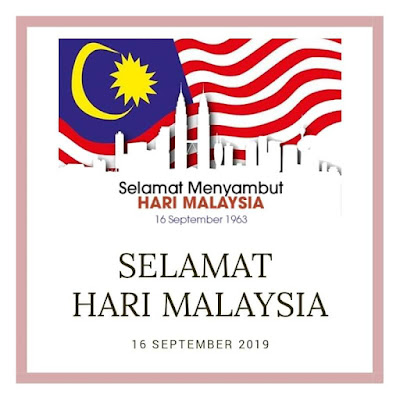 Image result for hari malaysia 2019