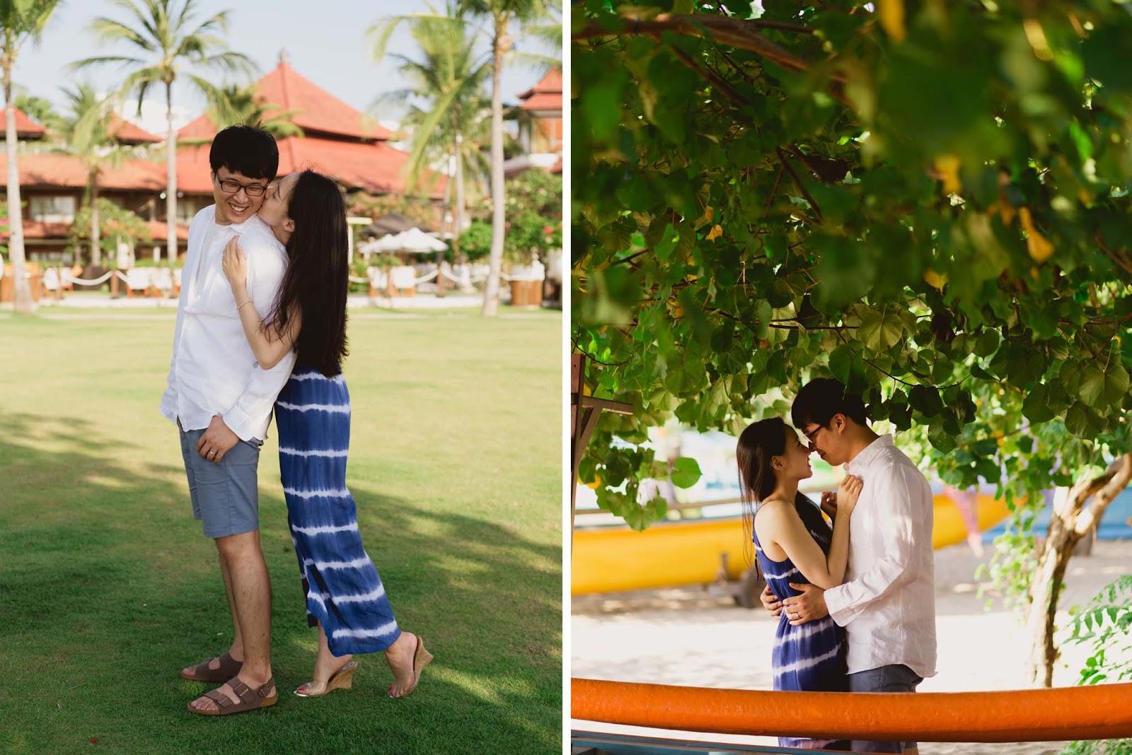 Bali Destination Documentary Wedding Photographer   Intimate